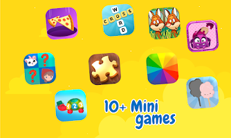 Brain Games for Kids & Adults