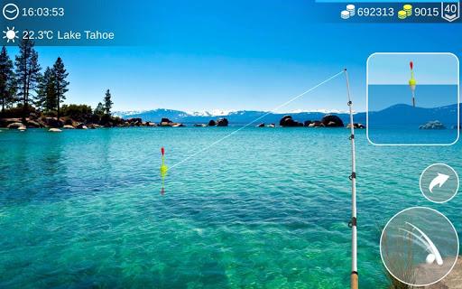 My Fishing World - Realistic fishing 1.14.95 screenshots 9