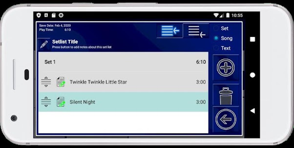 Lyric Pad 3  Download For Pc (Install On Windows 7, 8, 10 And  Mac) 2
