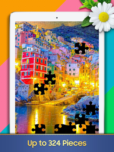 Jigsaw Puzzles World - Puzzle Games apkdebit screenshots 11