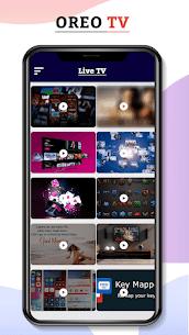 OREO TV APK- DOWNLOAD FREE MOVIES & TV SHOWS 2