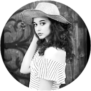 Black And White Photo Effect Editor