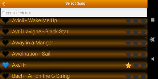 Piano Melody apktram screenshots 2