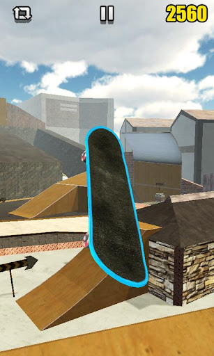Real Skate 3D 1.7 Screenshots 4