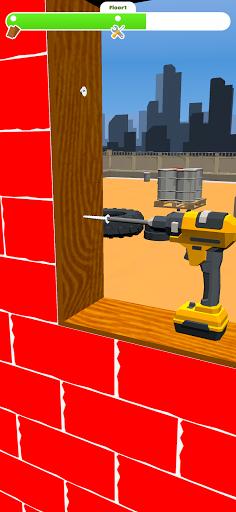 Construction Simulator 3D modiapk screenshots 1