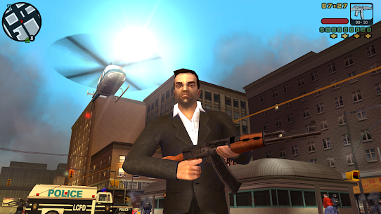 GTA: Liberty City Stories Apk Download for Android 4