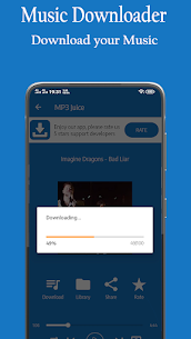 Free Mp3Juice – Free Mp3 Juices Music Downloader Apk Download 2021 5