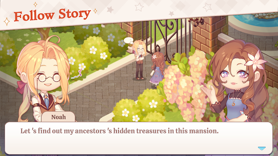 Kawaii Mansion Adorable Hidden Objects Game Mod Apk , Kawaii Mansion Adorable Hidden Objects Game Mod Apk Free Download , **New 2021** 4