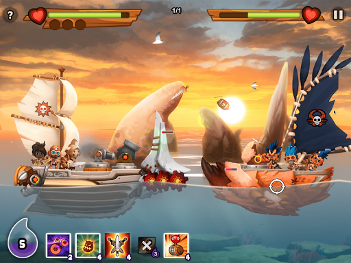 Pirate Power apkpoly screenshots 12