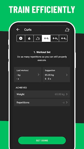BestFit Pro: Gym Workout Plan for Fitness 2.2.4 com.best.fit apkmod.id 4