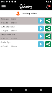 SocrPro – Free Soccer Coaching Software 2.1.13 APK + MOD Download 3
