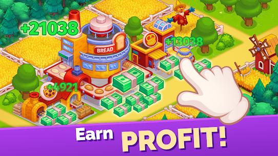 Mega Farm – Idle Clicker Mod Apk 0.17.0 (Money Increases) 2