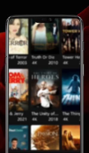 Foto do NextFlix- Free Movies & TV Shows HD 4K Streaming