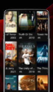 CYBERFLIX TV APK- DOWNLOAD MOVIES & TV SHOWS 4