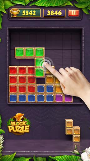 Block Puzzle Jewel apktram screenshots 5