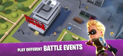 Battlelands Royale 2.8.0 screenshots 4