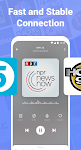 screenshot of My Radio :Free Radio Station, AM FM Radio App Free