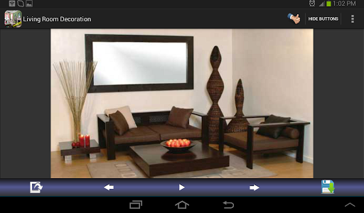 Living Room Decoration Designs For PC Windows (7, 8, 10, 10X) & Mac Computer Image Number- 9