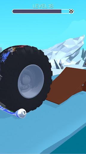 Wheel Smash android2mod screenshots 4
