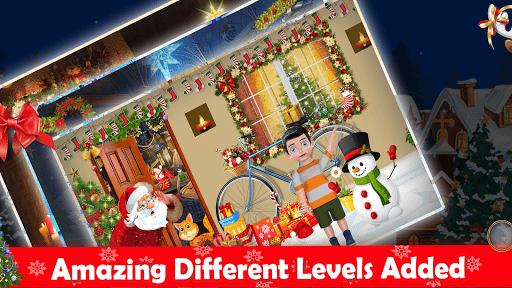 Christmas Hidden Object Free Games 2019 Latest 2.8 screenshots 9