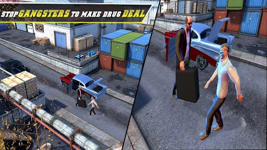 Call of Sniper Shooting 2020 Hack for iOS and Android 4