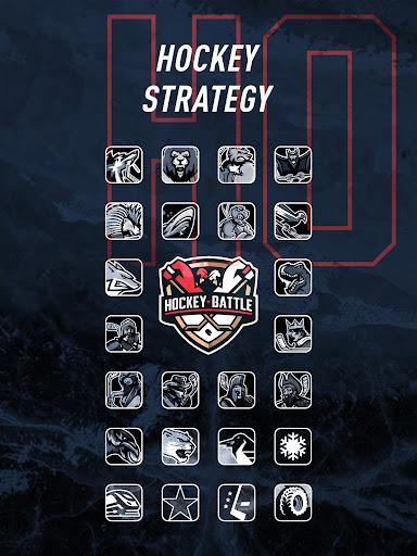 HockeyBattle  screenshots 11