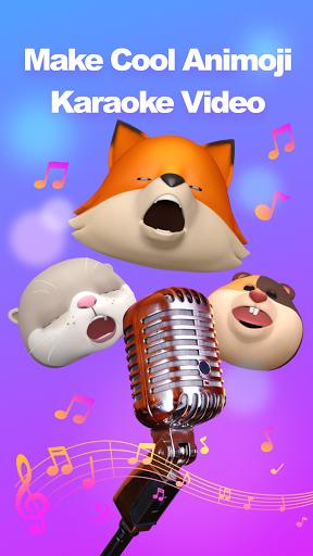 Livemoji- Animoji Cam & AR Emoji Face app 1.0.3 screenshots 4