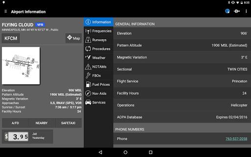 Garmin Pilot 7.7.2 Screenshots 14