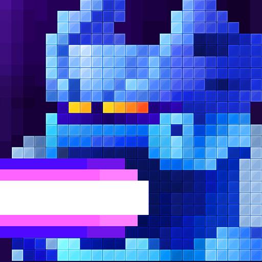 Block Monster