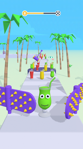 Juice Run 1.2.1 screenshots 1