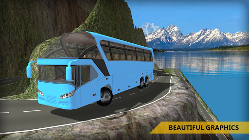 Mountain Bus Simulator 2020 - Free Bus Games 2.0.2 Screenshots 7