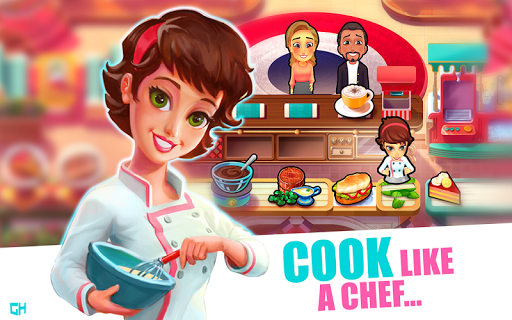 Mary le Chef - Cooking Passion 1.4.0.75 de.gamequotes.net 1