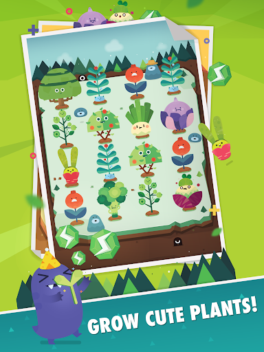 Pocket Plants - Idle Garden, Grow Plant Games screenshots 8