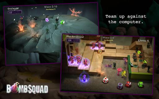 Code Triche BombSquad (Astuce) APK MOD screenshots 3