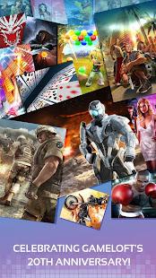 Gameloft Classics: 20 Years 1.2.5 Screenshots 5