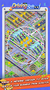 Novice Driver Rush Mod Apk 1.0.6 (A Lot of Money) 7
