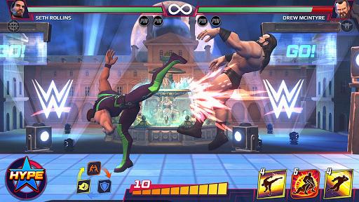 WWE Undefeated  APK MOD (Astuce) screenshots 4