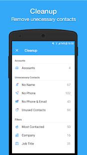 Simpler Caller ID - Contacts and Dialer  Screenshots 8