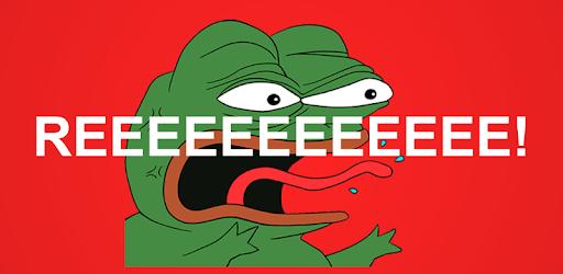 Pepe reeee - Apps on Google Play