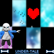 Piano for Video Game undertale sans and deltarune