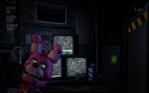 Five Nights at Freddy's: SL  screenshots 11