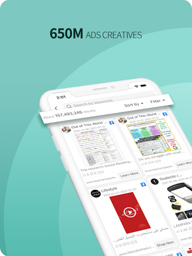 Foto do BigSpy - AdSpy & Ads Analytics for Facebook