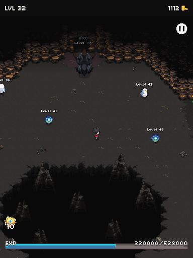 Hero's Quest: Automatic Roguelite RPG  screenshots 8
