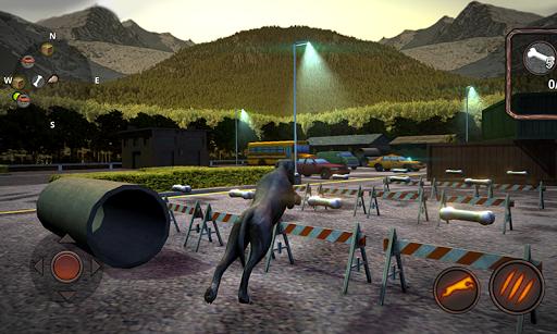Great Dane Dog Simulator 1.1.0 screenshots 3