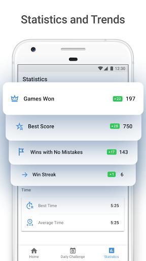 Sudoku.com - Free Sudoku 3.5.1 screenshots 4