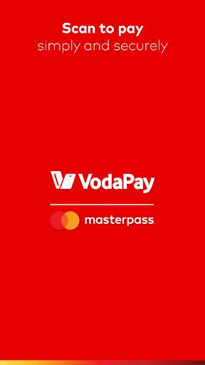 VodaPay Masterpass  Screenshots 1