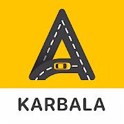 Amin Taxi Karbala: Book a Car in Karbala
