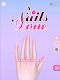 screenshot of Nails Done!