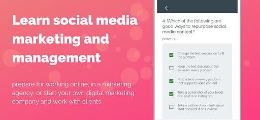 Foto do Learn Digital Marketing - SEO, SMM, Email, Ads