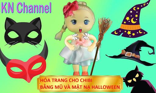 halloween fun kn channel screenshot 1
